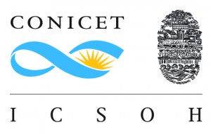 Logo ICSOH